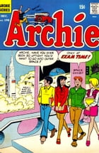 Archie #196 by Archie Superstars