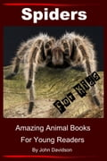 Spiders for Kids: Amazing Animal Books for Young Readers 14e9b5f0-efe8-4c0a-b542-823e219a648f