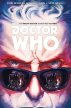 Doctor Who: The Twelfth Doctor #2.11 by Robbie Morrison