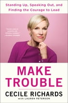 Make Trouble Cover Image