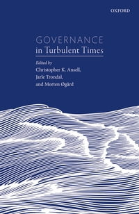 Governance in Turbulent Times