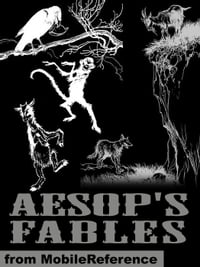 Aesop's Fables. ILLUSTRATED: A New Translation by V. S. Vernon Jones (1912). Illustrated by Arthur…