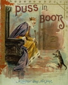 Puss in Boots AND Fur & Feathers: Fur And Feathers by McLoughlin Bros