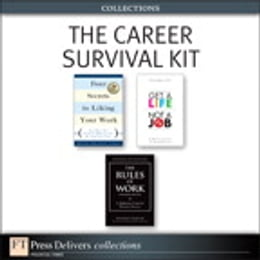 Book The Career Survival Kit (Collection) by Richard Templar