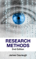 Research Methods: Functional Skills - 2nd Edition by James H Cauraugh
