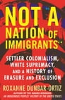 """Not """"A Nation of Immigrants"""" Cover Image"""