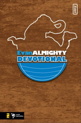 Book Evan Almighty Devotional by Kevin Johnson