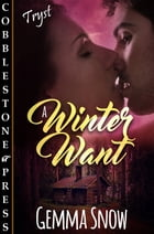 A Winter Want by Gemma Snow