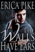9789935915429 - Erica Pike: The Walls Have Ears - Book