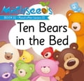 Ten bears in the bed