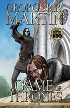 A Game of Thrones: Comic Book, Issue 21 by George R. R. Martin