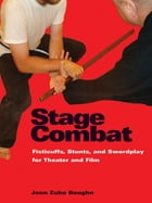 Stage Combat Cover Image