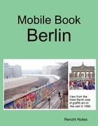 Mobile Book: Berlin by Renzhi Notes