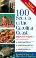 100 Secrets of the Carolina Coast 322624b5-0123-4682-89f7-496b324d70cc