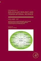 Matrix Metalloproteinases and Tissue Remodeling in Health and Disease: Cardiovascular Remodeling by Raouf A Khalil