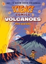 Science Comics: Volcanoes Cover Image