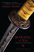 Betrayal at Iga Cover Image