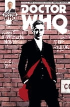 Doctor Who: The Twelfth Doctor #2 by Robbie Morrison