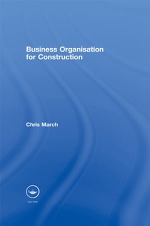 Business Organisation for Construction
