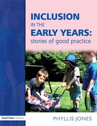 Inclusive Pedagogy in the Early Years