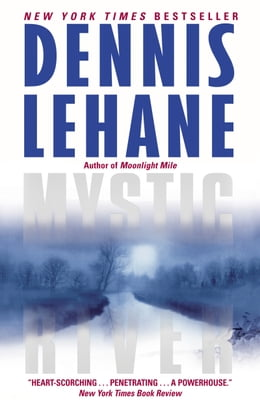 Book Mystic River by Dennis Lehane