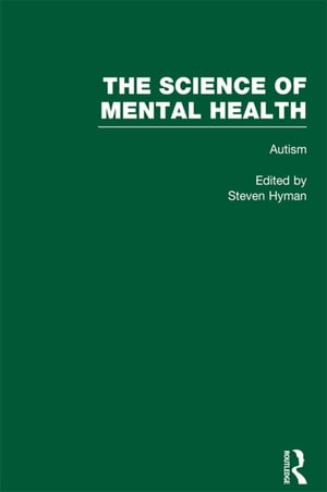 Autism The Science of Mental Health