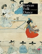 Korean Folk Dance by Lee Byoung-ok