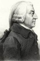 Recherches sur la nature et les causes de la richesse des nations by Adam Smith