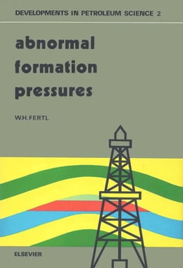 Book Abnormal Formation Pressures by Fertl, W.H.