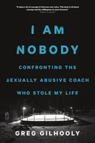 I Am Nobody Cover Image