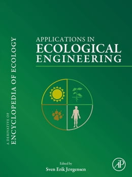 Book Applications in Ecological Engineering by Jørgensen, Sven Erik