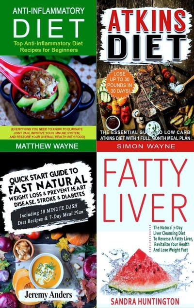 what is the best diet plan for a fatty liver