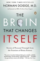 The Brain That Changes Itself Cover Image