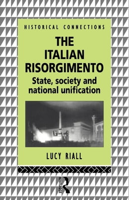 Book The Italian Risorgimento by Riall, Lucy
