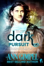 Dark Pursuit: Soul Storm, #2 by Ann Gimpel