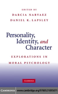 Personality, Identity, and Character