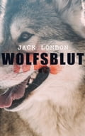 9788026879602 - Jack London: Wolfsblut - Kniha