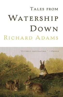 Book Tales from Watership Down by Richard Adams
