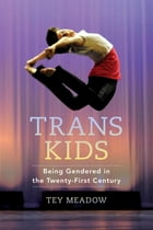 Trans Kids Cover Image