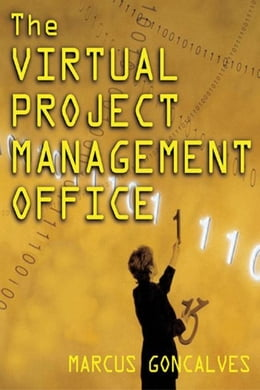 Book Implementing the Virtual Project Management Office by Goncalves, Marcus
