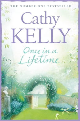 Book Once in a Lifetime by Cathy Kelly