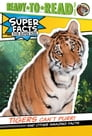 Tigers Can't Purr! Cover Image