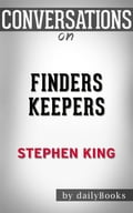 9788826454528 - dailyBooks: Finders Keepers: by Stephen King Conversation Starters - Libro