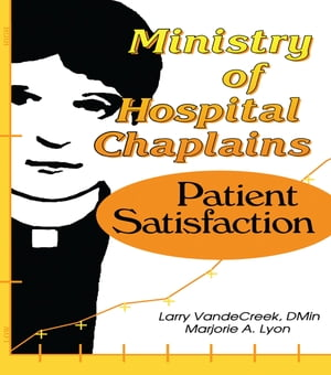 Ministry of Hospital Chaplains Patient Satisfaction