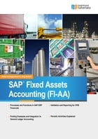 SAP Fixed Assets Accounting (FI-AA) by Jörg Siebert