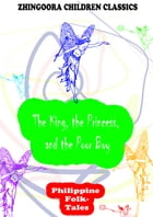 The King, The Princess, And The Poor Boy by Clara Kern Bayliss