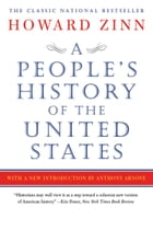 A People's History of the United States Cover Image