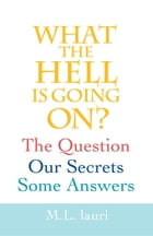 What The Hell Is Going On? The Question, Our Secrets, Some Answers by M.L. lauri