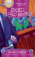 Dead Cold Brew Cover Image