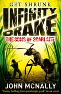9780007521609 - John McNally: The Sons of Scarlatti (Infinity Drake, Book 1) - Buch